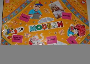 Moubah